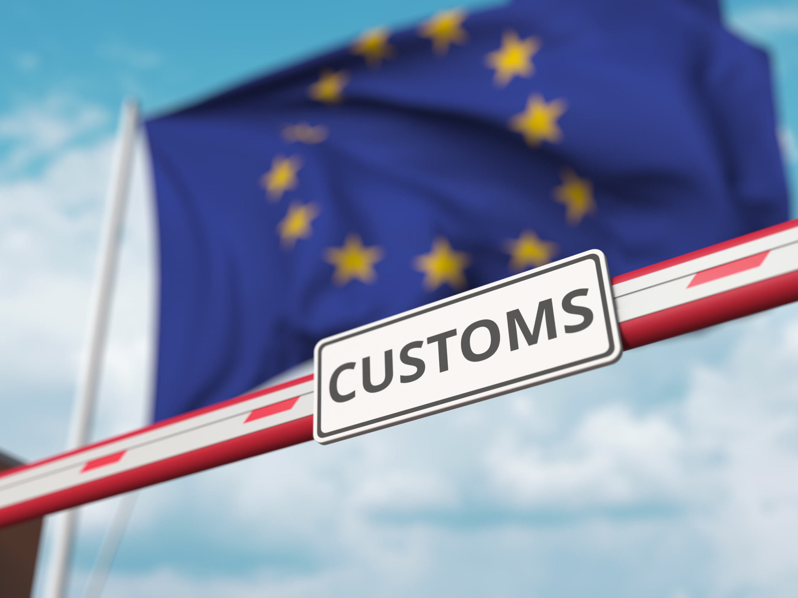 Exporting from the EU to the UK